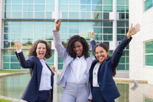 A mulher no mundo corporativo: onde as empresas podem e precisam fazer a diferença