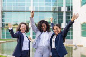 La mujer en el mundo corporativo: dónde las empresas pueden y deben hacer la diferencia