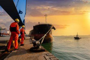 El caso Ever Given y los desafíos del transporte marítimo